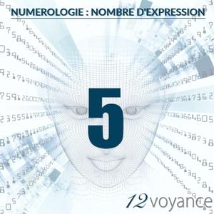 Nombre d'expression 5