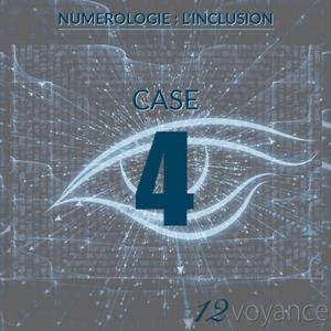 Nombre d'inclusion 4