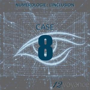 Nombre d'inclusion 8