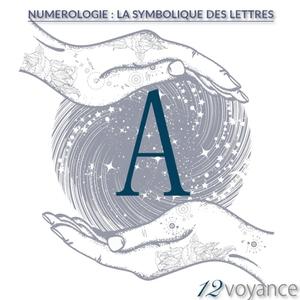 Symbolisme du A