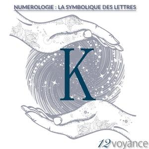 Symbolisme du K