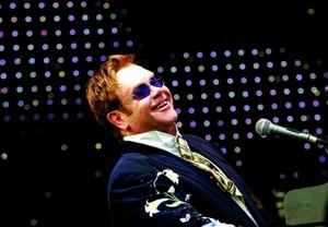 Thème Astral d'Elton John