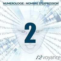Nombre d'expression 2