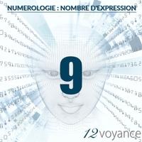 Nombre d'expression 9